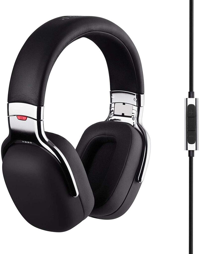 Headphones for teens  edifier h880