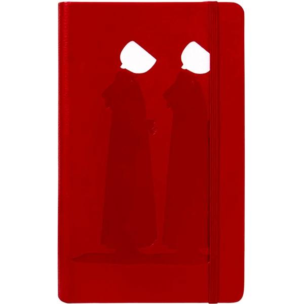 handmaid's tale notebook