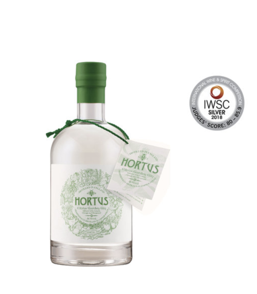 Lidl Gin best