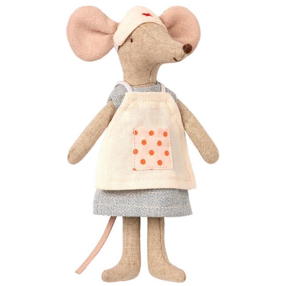 maileg mouse nurse toy 2020