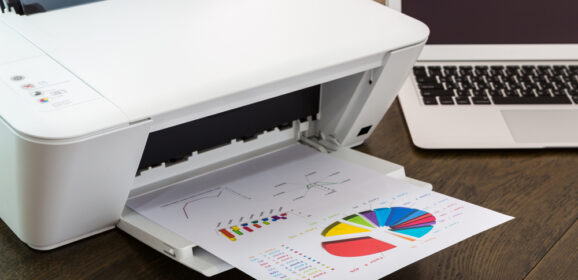6 Ways to save money on your printing costs