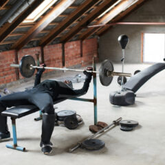 Equipment essentials no home-gym should be without