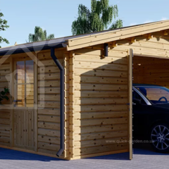 Quick Gardens Discuss The Benefits Of Wooden Garages