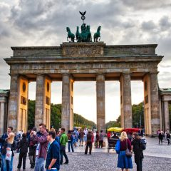 Heading to Germany? Here's What You Should Know