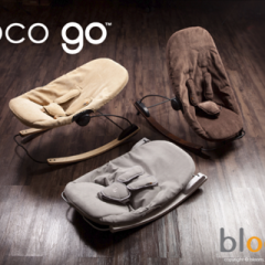 Review: bloom's coco go Baby Seat/rocker