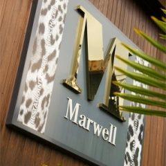 When LittleStuff stayed at Marwell Hotel